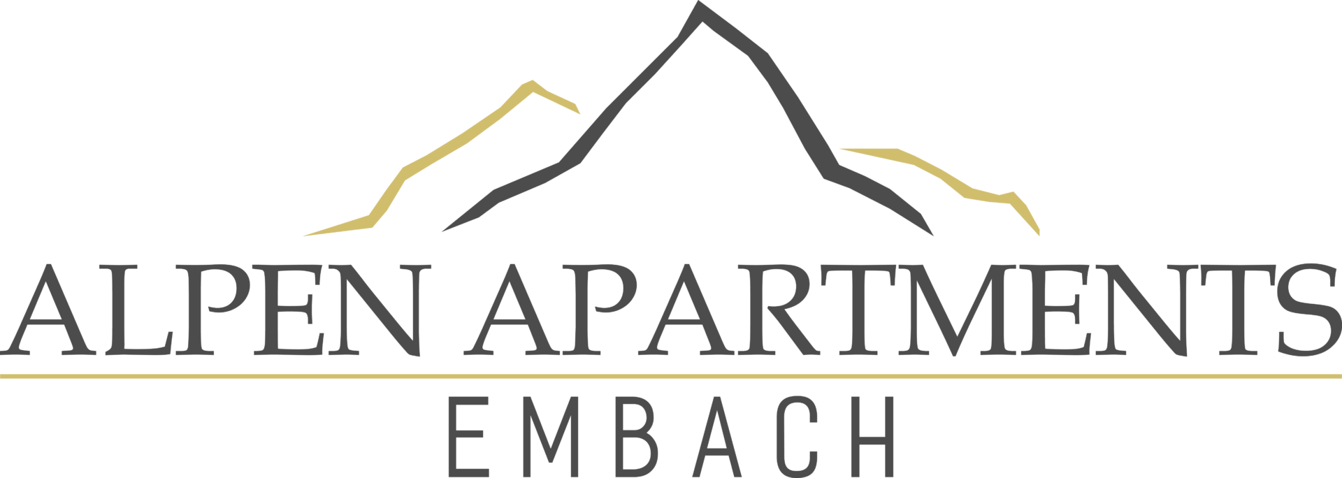 Alpen Apartments Embach